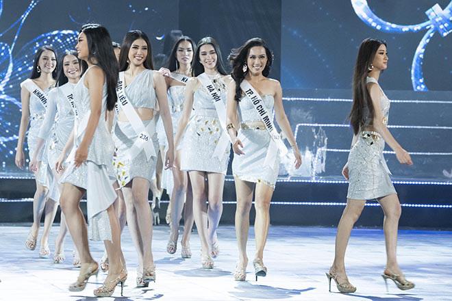 Người đẹp có tên rất nổi âm thầm bỏ thi Hoa hậu Hoàn vũ Việt Nam 2019 - Ảnh 2.