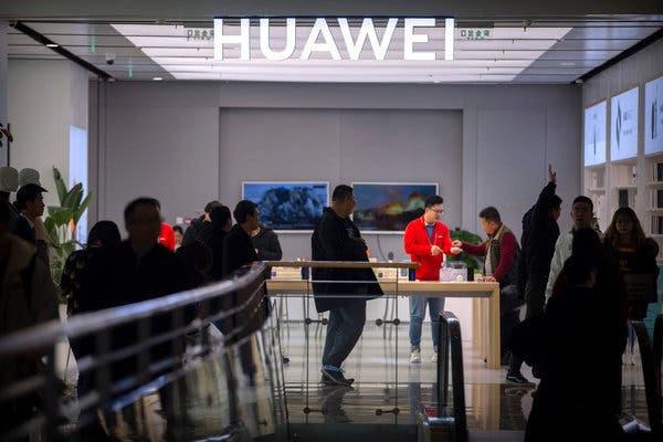 Huawei đã đánh mất lòng tin của người dùng Trung Quốc như thế nào - Ảnh 4.