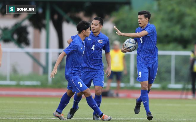 3 cú vấp ngã tại SEA Games sẽ giúp U23 Việt Nam làm nên một Thường Châu thứ hai? - Ảnh 3.
