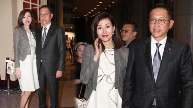 Hoa hậu đẹp nhất lịch sử Hong Kong: Bỏ tài tử nổi tiếng, lao vào các cuộc tình vật chất với đại gia - Ảnh 14.