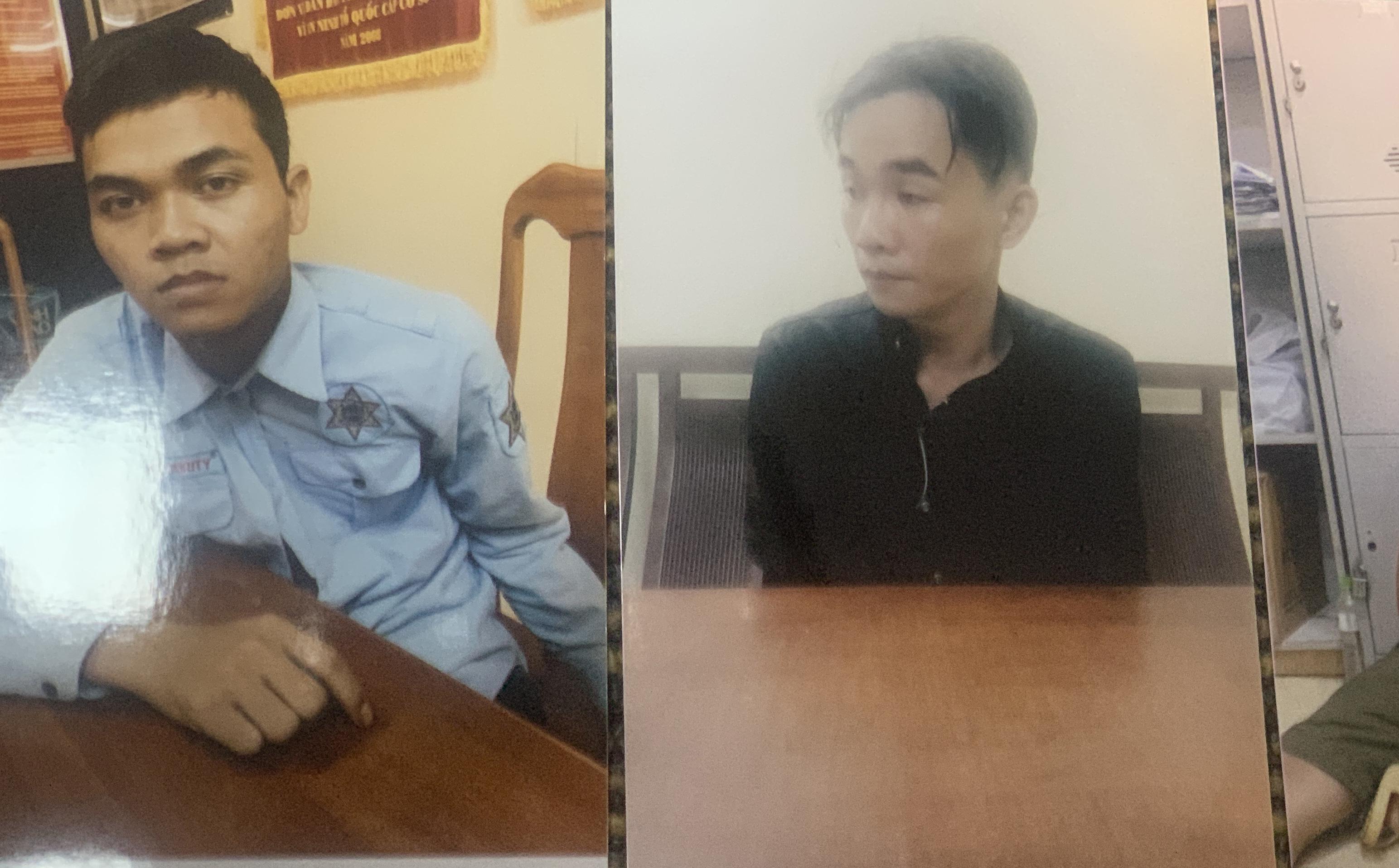 Khởi tố nhóm đối tượng dùng súng cướp tiệm vàng ở huyện Hóc Môn