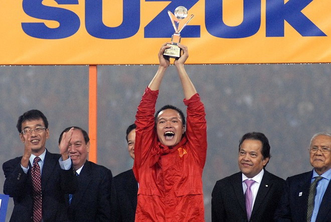 Thầy Park giúp hạ Thái Lan, tội đồ của U22 Việt Nam sẽ đem cúp vàng về đền đáp - Ảnh 2.