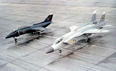 """Nga """"hồi sinh"""" máy bay chiến đấu Yak-141 có thể diệt gọn F-35B của Mỹ? - ảnh 1"""