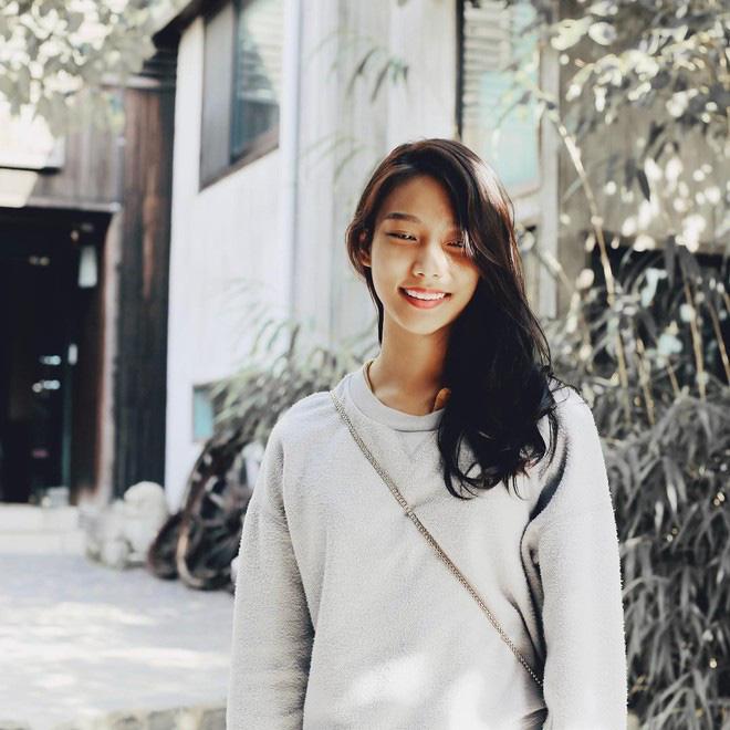 Bạn gái xinh đẹp của hot boy quần vợt Lý Hoàng Nam: Cao 1m72, thần thái không chê vào đâu được - ảnh 12
