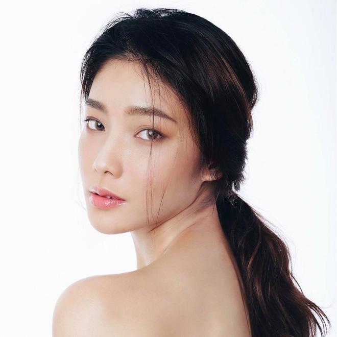 Bạn gái xinh đẹp của hot boy quần vợt Lý Hoàng Nam: Cao 1m72, thần thái không chê vào đâu được - ảnh 16