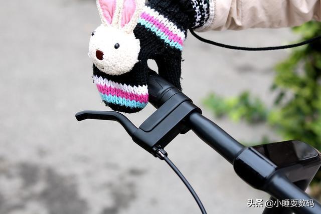 Xiaomi ra mắt xe đạp điện trợ lực sang chảnh, giá chỉ 425 USD - Ảnh 3.