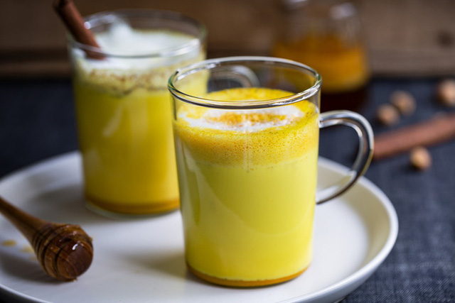 Mỗi sáng mùa đông chỉ cần chăm chỉ uống một ly sữa nghệ, cơ thể bạn sẽ nhận được những lợi ích siêu tuyệt vời - Ảnh 4.