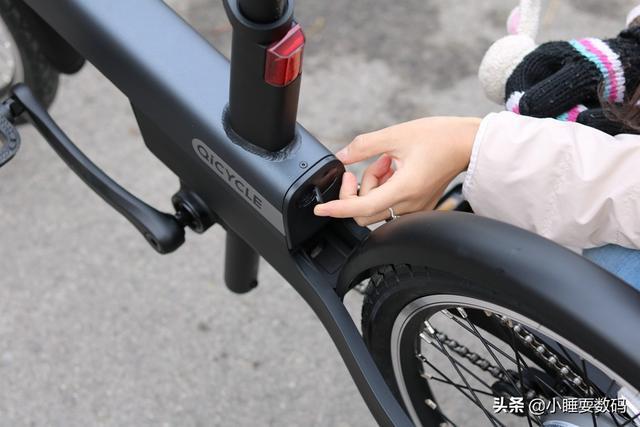 Xiaomi ra mắt xe đạp điện trợ lực sang chảnh, giá chỉ 425 USD - Ảnh 4.