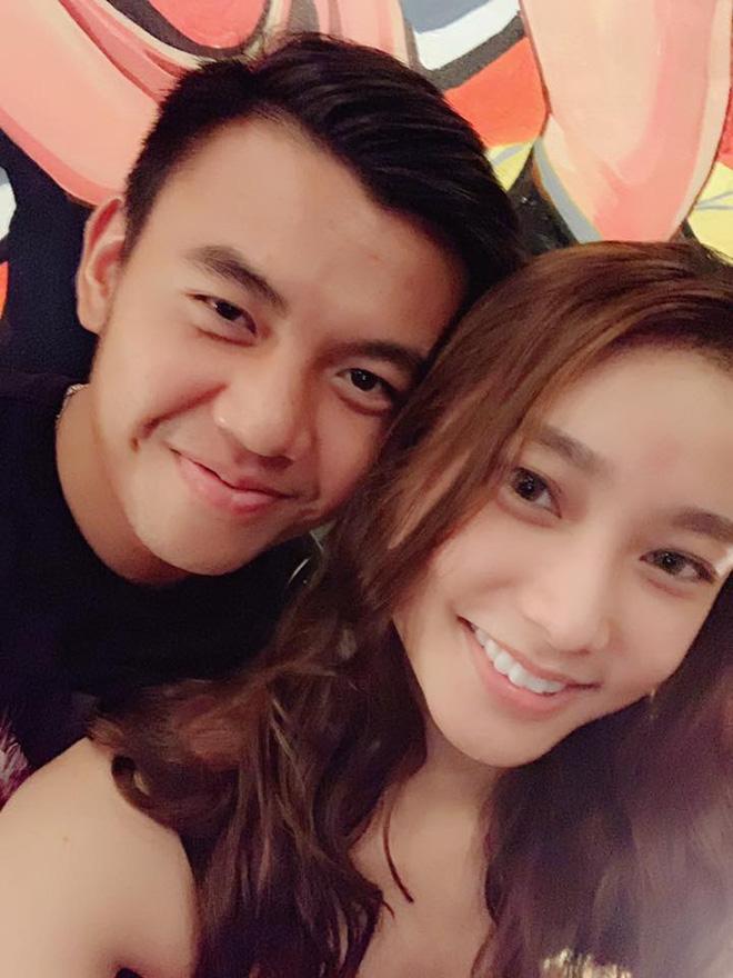 Bạn gái xinh đẹp của hot boy quần vợt Lý Hoàng Nam: Cao 1m72, thần thái không chê vào đâu được - ảnh 5
