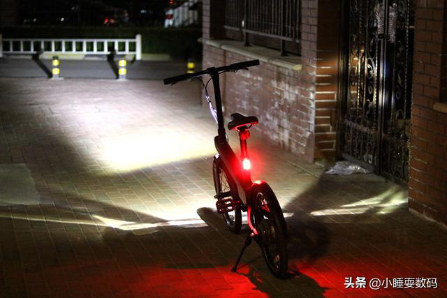 Xiaomi ra mắt xe đạp điện trợ lực sang chảnh, giá chỉ 425 USD - Ảnh 5.