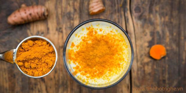 Mỗi sáng mùa đông chỉ cần chăm chỉ uống một ly sữa nghệ, cơ thể bạn sẽ nhận được những lợi ích siêu tuyệt vời - Ảnh 6.