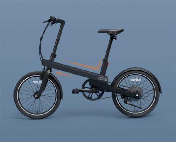 Xiaomi ra mắt xe đạp điện trợ lực sang chảnh, giá chỉ 425 USD - Ảnh 6.