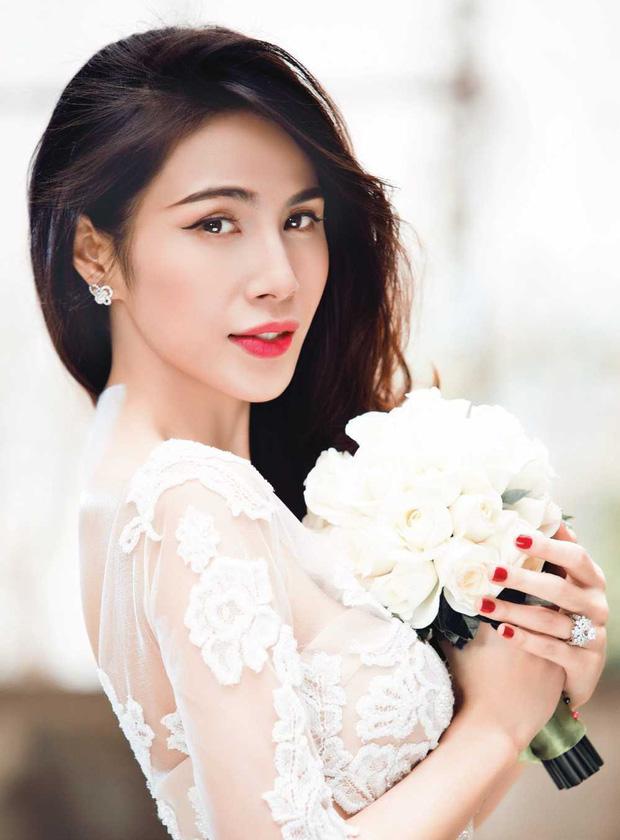 Dàn sao Ngôi nhà hạnh phúc sau 10 năm: Cả dàn hack tuổi, Minh Hằng kín tiếng bên đại gia, Lam Trường cưới vợ kém chục tuổi - Ảnh 9.