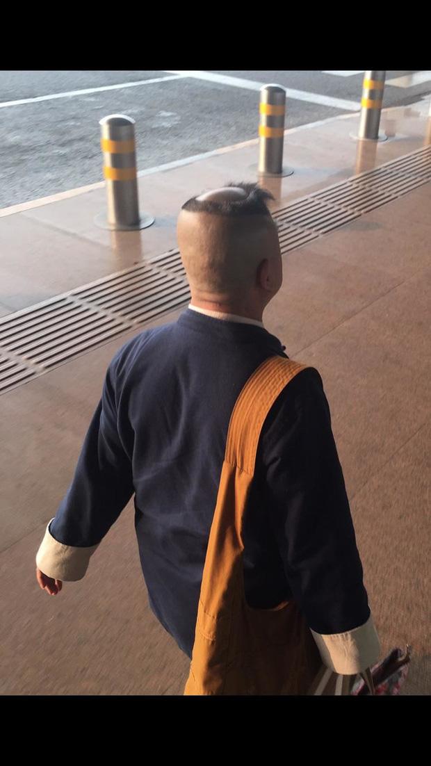 20 kiểu đầu độc dị chứng minh đừng ai dại mà làm phật lòng anh thợ cắt tóc những khi muốn thay đổi diện mạo mới - Ảnh 2.