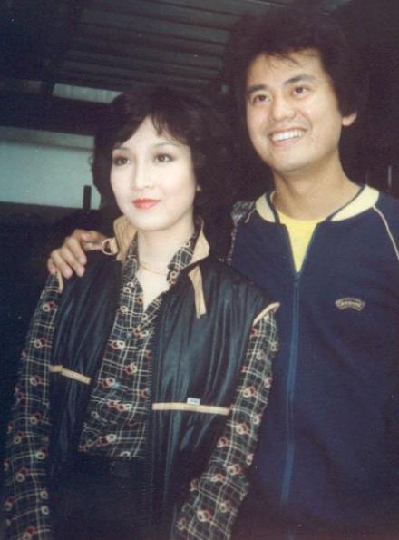 Trần Bách Tường: Bạn diễn vàng của Châu Tinh Trì 40 năm hôn nhân viên mãn dù không con cái - Ảnh 6.