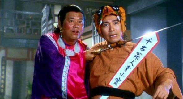 Trần Bách Tường: Bạn diễn vàng của Châu Tinh Trì 40 năm hôn nhân viên mãn dù không con cái - Ảnh 2.