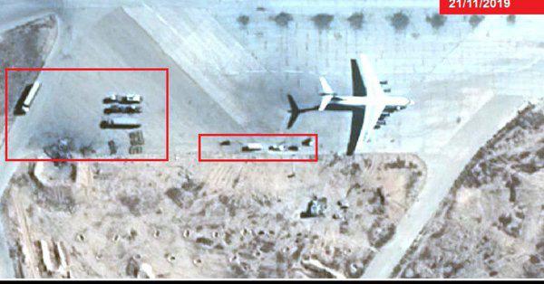 Iran bất ngờ đưa vũ khí nóng tới Syria, quyết chiến với Israel - Điều lo sợ nhất đã xảy ra? - Ảnh 15.