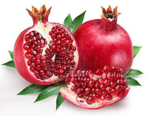 5 loại quả màu đỏ giúp ích cho sức khỏe - Ảnh 2.