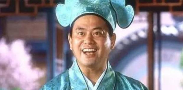 Trần Bách Tường: Bạn diễn vàng của Châu Tinh Trì 40 năm hôn nhân viên mãn dù không con cái - Ảnh 1.