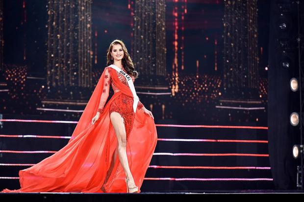 Trước thềm chung kết, Miss Universe Việt công bố top 5 được yêu thích nhất: Thuý Vân, Tường Linh bỗng mất hút? - Ảnh 3.
