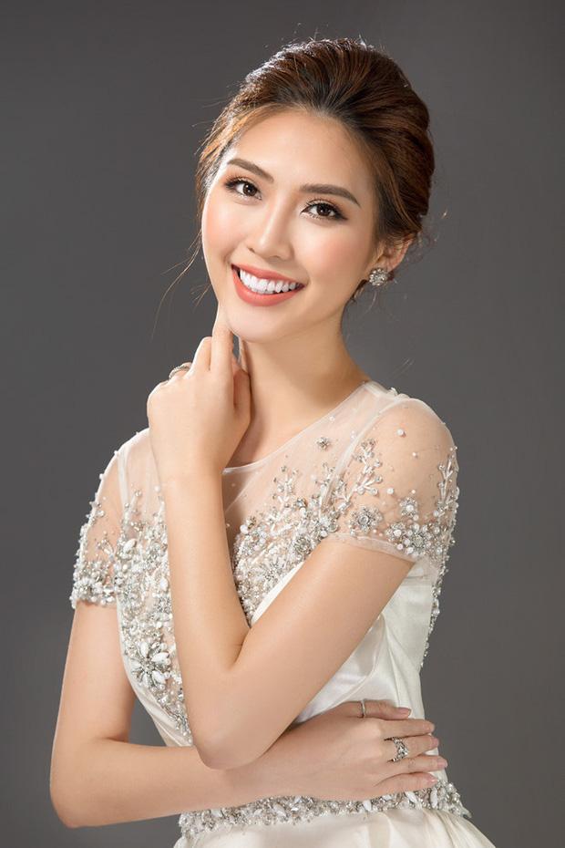 Trước thềm chung kết, Miss Universe Việt công bố top 5 được yêu thích nhất: Thuý Vân, Tường Linh bỗng mất hút? - Ảnh 4.