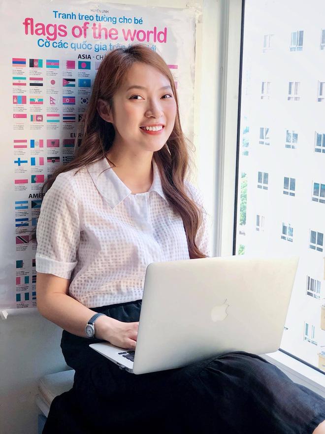 Bắn vèo vèo 4 ngoại ngữ trên thảm đỏ phỏng vấn loạt nghệ sĩ Quốc tế, Khánh Vy được dân mạng khen ngợi hết lời - Ảnh 6.