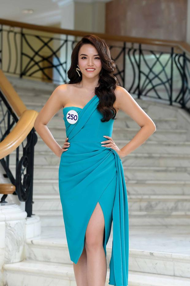 Trước thềm chung kết, Miss Universe Việt công bố top 5 được yêu thích nhất: Thuý Vân, Tường Linh bỗng mất hút? - Ảnh 5.