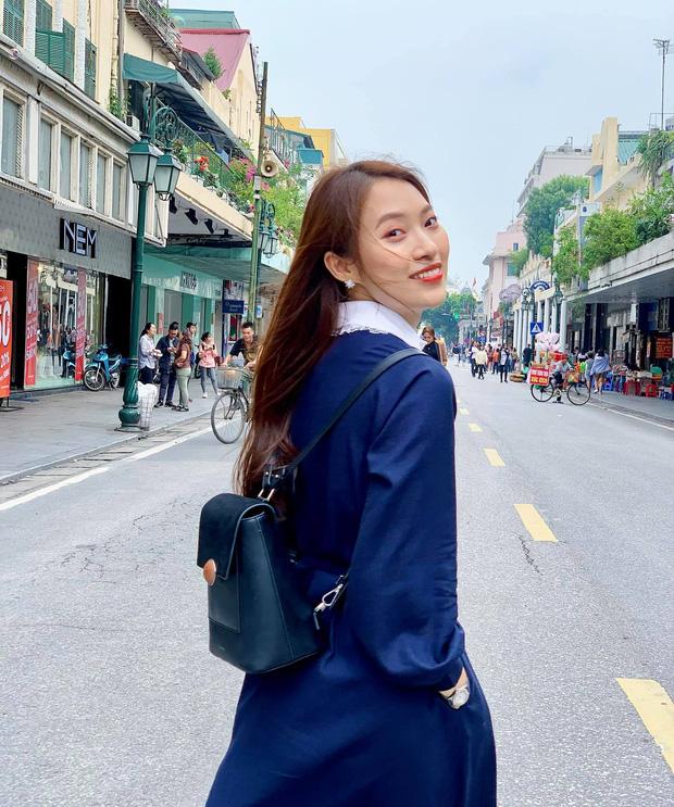 Bắn vèo vèo 4 ngoại ngữ trên thảm đỏ phỏng vấn loạt nghệ sĩ Quốc tế, Khánh Vy được dân mạng khen ngợi hết lời - Ảnh 7.