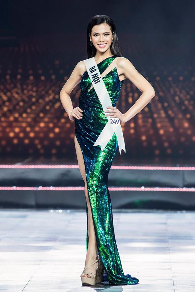Trước thềm chung kết, Miss Universe Việt công bố top 5 được yêu thích nhất: Thuý Vân, Tường Linh bỗng mất hút? - Ảnh 6.