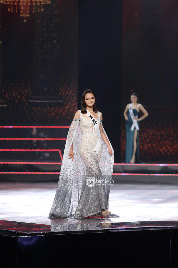 Trước thềm chung kết, Miss Universe Việt công bố top 5 được yêu thích nhất: Thuý Vân, Tường Linh bỗng mất hút? - Ảnh 7.