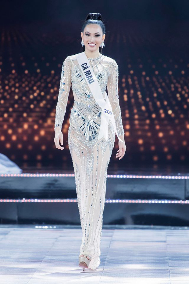 Trước thềm chung kết, Miss Universe Việt công bố top 5 được yêu thích nhất: Thuý Vân, Tường Linh bỗng mất hút? - Ảnh 8.