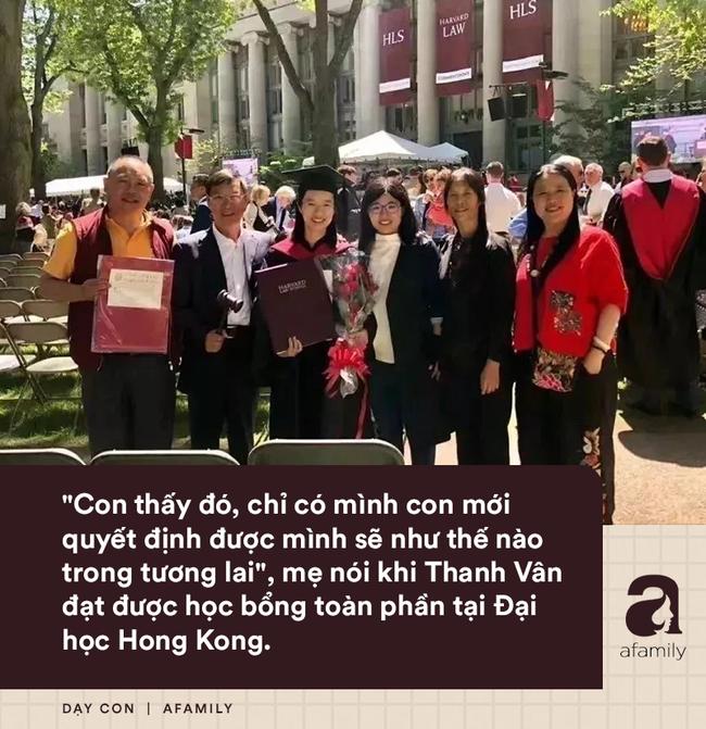 Cô gái bị giáo viên chê ngu ngốc như heo đỗ Harvard và trở thành luật sư nổi tiếng ở Mỹ nhờ những câu nói này của cha mẹ - Ảnh 8.