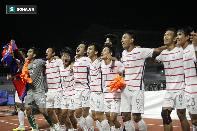 Bảng đấu AFF Cup của tuyển Việt Nam không hề dễ, đừng chủ quan với Lào và Campuchia - Ảnh 2.