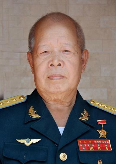 """Anh hùng phi công Nguyễn Nhật Chiêu và ký ức về trận đánh """"Đồng thời công kích"""" - Ảnh 1."""