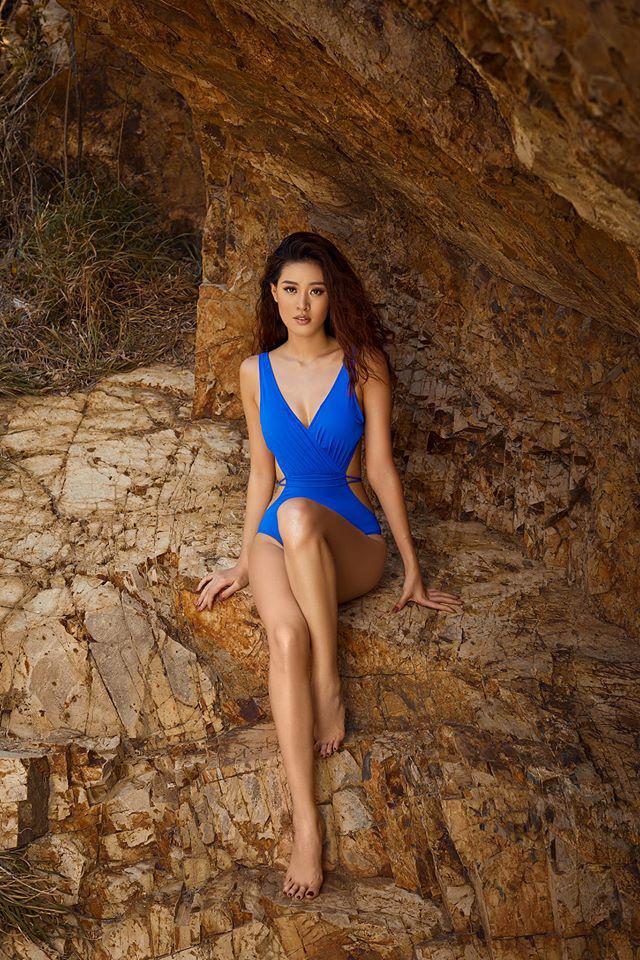 Nhan sắc nóng bỏng của Tân Hoa hậu Hoàn vũ Việt Nam kế nhiệm HHen Niê - Ảnh 7.
