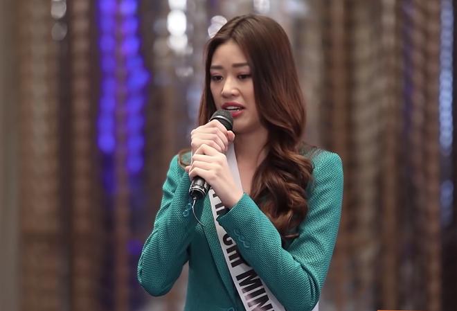 Tân Hoa hậu Hoàn vũ Việt Nam từng bị bạo hành, ấu dâm  - Ảnh 3.