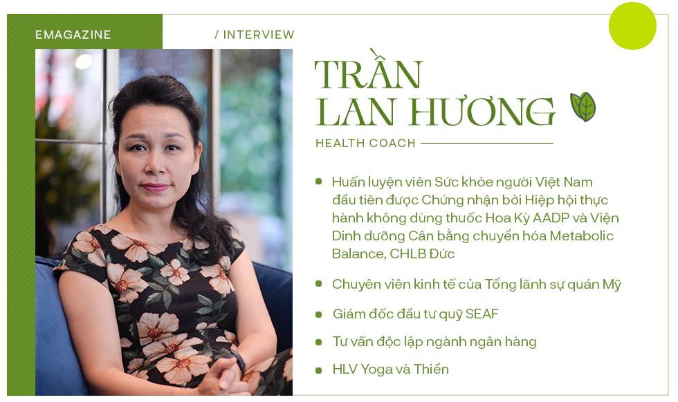 Đọc Bí kíp ăn uống của Trần Lan Hương, nhiều người Việt sẽ giật mình vì đang tàn phá sức khỏe - Ảnh 2.
