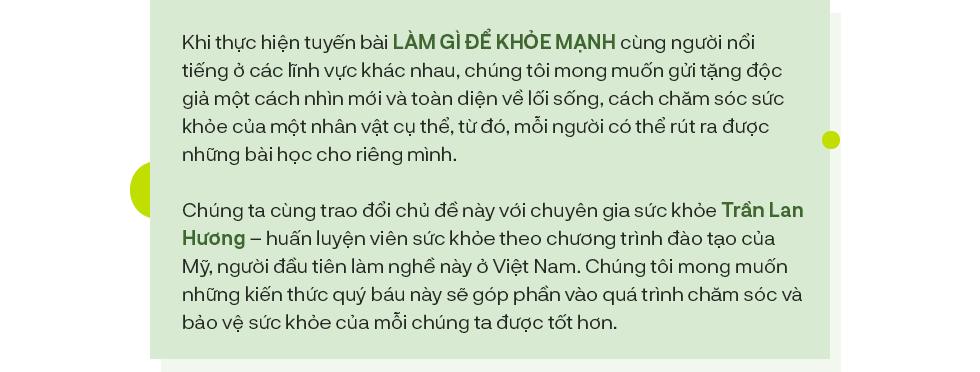 Đọc Bí kíp ăn uống của Trần Lan Hương, nhiều người Việt sẽ giật mình vì đang tàn phá sức khỏe - Ảnh 1.