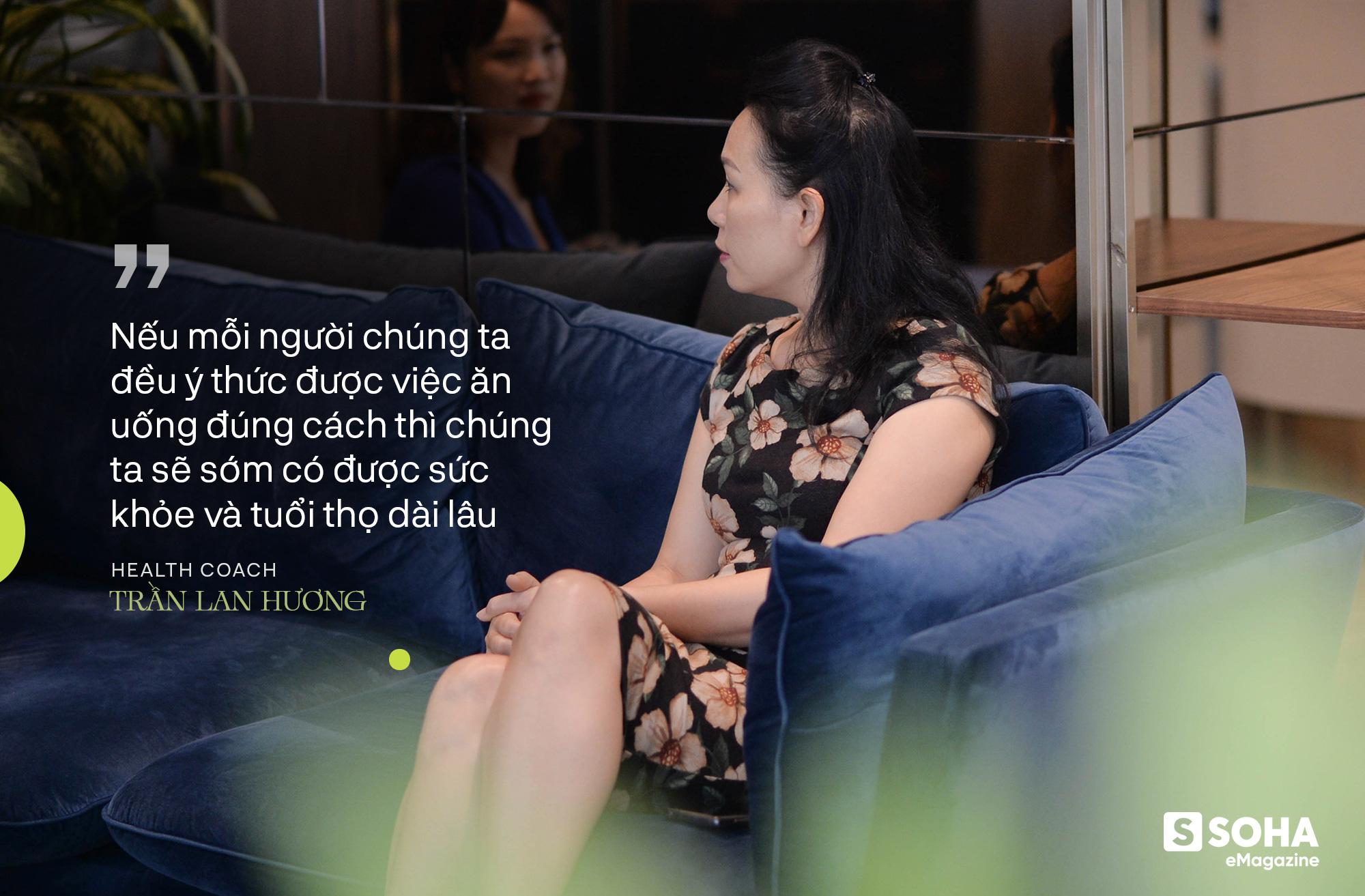 Đọc Bí kíp ăn uống của Trần Lan Hương, nhiều người Việt sẽ giật mình vì đang tàn phá sức khỏe - Ảnh 20.