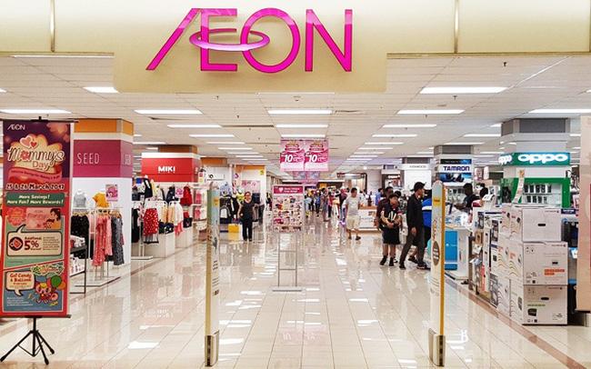 Lãnh đạo AEON tiết lộ chiến lược đầu tư ở Việt Nam trước cái bắt tay của hai ông lớn Masan và Vingroup - Ảnh 1.
