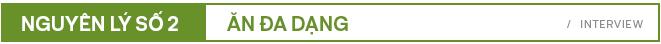 Đọc Bí kíp ăn uống của Trần Lan Hương, nhiều người Việt sẽ giật mình vì đang tàn phá sức khỏe - Ảnh 11.