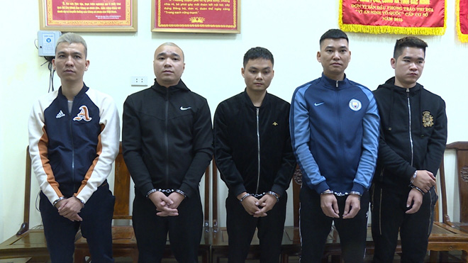 """Ổ nhóm cá độ bóng đá gần 100 tỷ đồng qua """"V88ag.com"""" - Ảnh 2."""