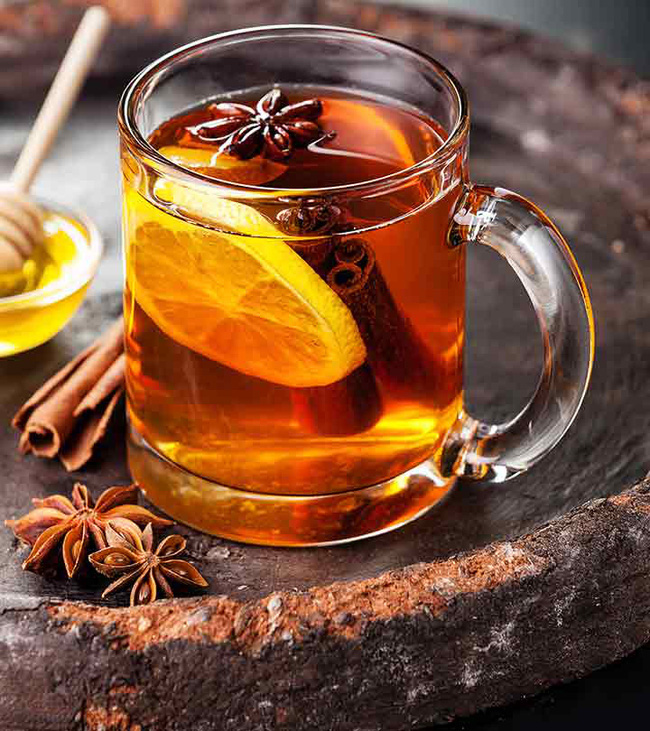 Quế kết hợp mật ong rồi pha với nước ấm mỗi sáng được ví là thần dược - Ảnh 2.