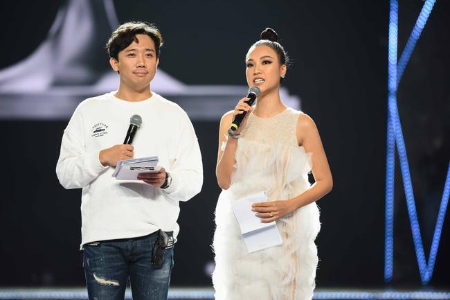 Hé lộ màn trình diễn đêm chung kết Hoa hậu Hoàn vũ Việt Nam 2019 trước giờ G - ảnh 2