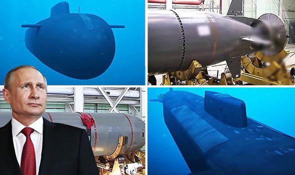 Vũ khí ngày tận thế tên lửa Burevestnik và ngư lôi Poseidon trước nguy cơ bị Nga khai tử - Ảnh 13.