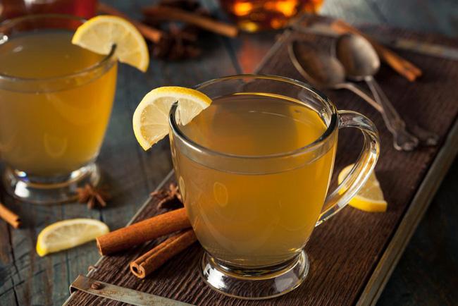 Quế kết hợp mật ong rồi pha với nước ấm mỗi sáng được ví là thần dược - Ảnh 3.