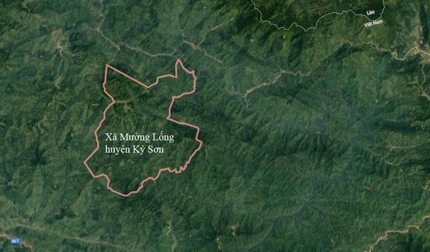 Xuất hiện băng giá ở vùng cao Nghệ An - Ảnh 4.
