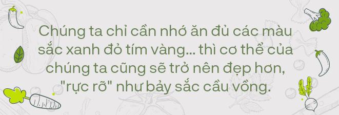 Đọc Bí kíp ăn uống của Trần Lan Hương, nhiều người Việt sẽ giật mình vì đang tàn phá sức khỏe - Ảnh 13.