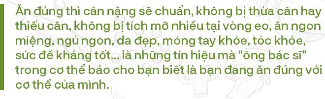 Đọc Bí kíp ăn uống của Trần Lan Hương, nhiều người Việt sẽ giật mình vì đang tàn phá sức khỏe - Ảnh 18.