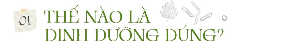 Đọc Bí kíp ăn uống của Trần Lan Hương, nhiều người Việt sẽ giật mình vì đang tàn phá sức khỏe - Ảnh 3.